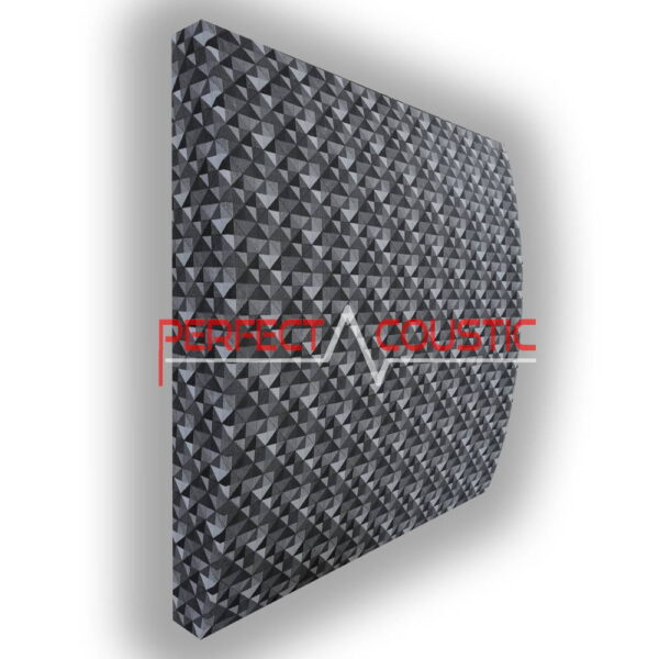 3d panel chequered