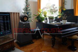 studio acoustic-Acoustic measurement packages