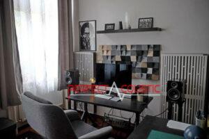 Panel dekoracyjny (dyfuzor) 60x60x6cm