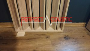 Perfect Acoustic not only provides maximum protection with (2)