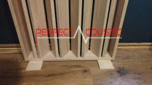 Perfect Acoustic not only provides maximum protection with (3)