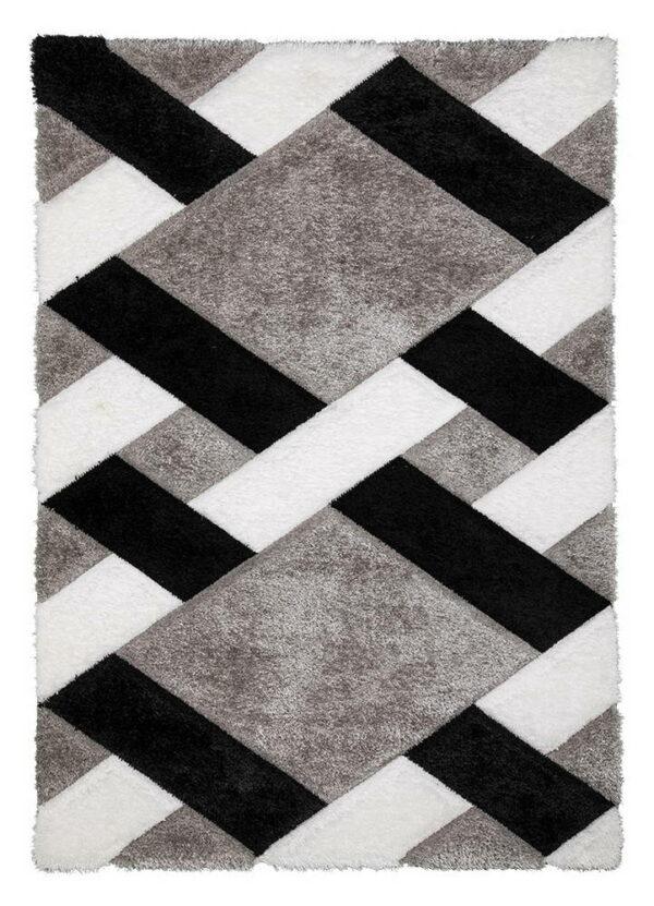 Professional Calm grid grey- (2)