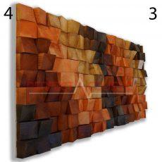 Properties of Art wood diffusers