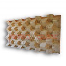 Pyramid dyfuzor akustyczny