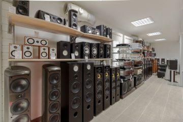 What type of speaker should we choose