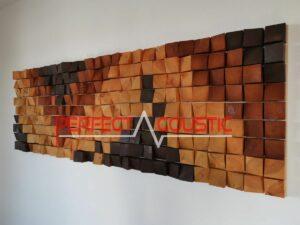 Dyfuzor artystyczny-sztuka drewna
