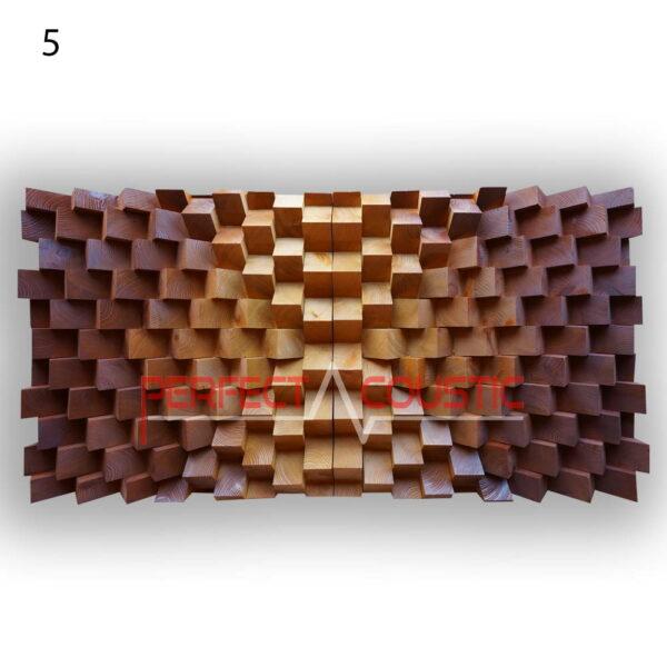 art wall panel diffuser 5..