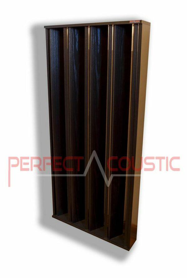 colum acoustic diffuser black