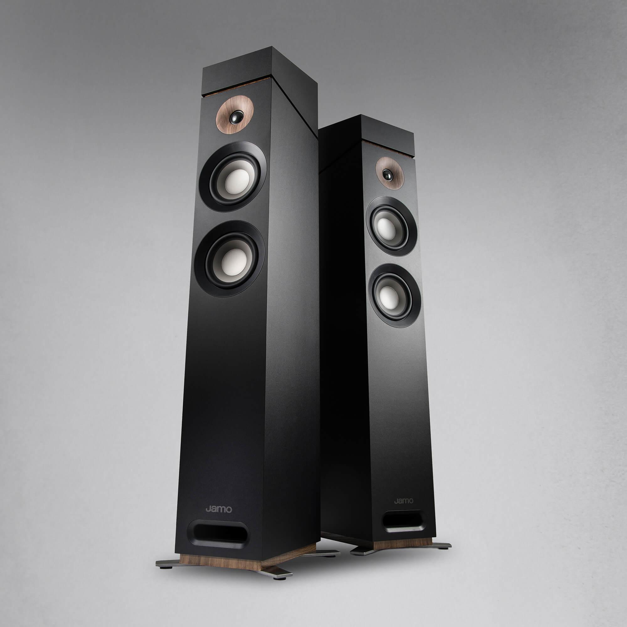 głośnik krytyczny jamo-s-807