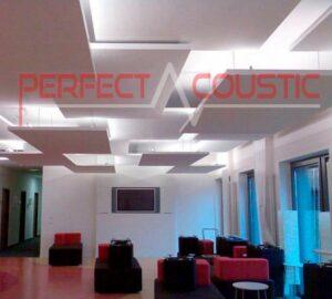 office acoustics execution