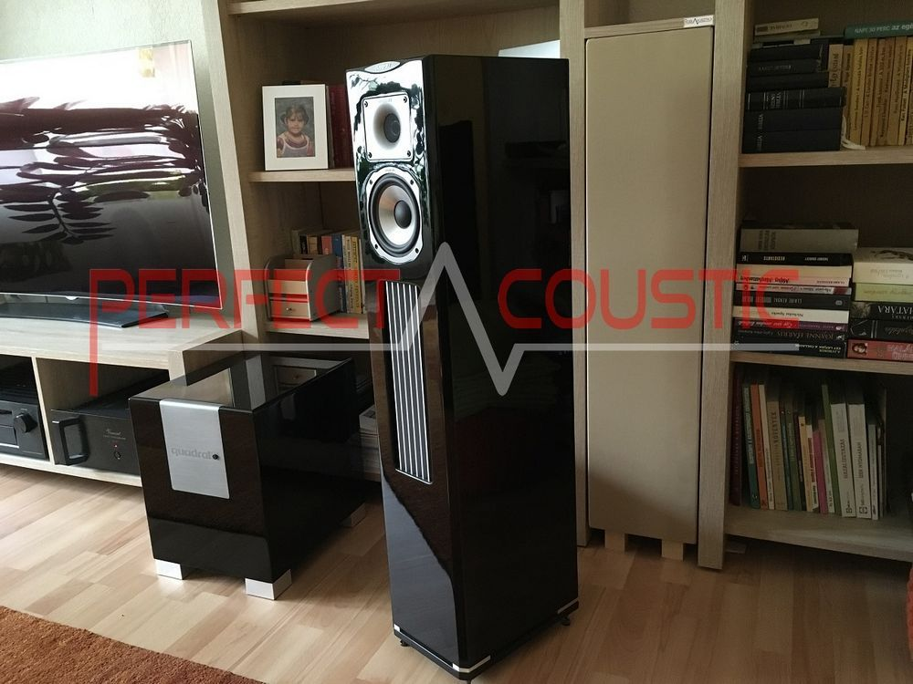 room acoustic design with acoustic absorbers