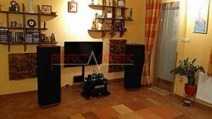 room acoustics repair acoustic absorber
