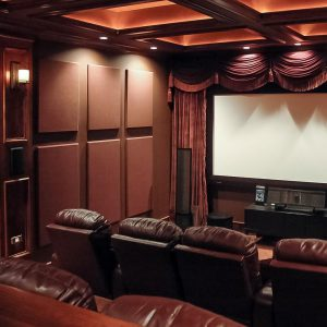 acoustic-curtains-soundproof curtain