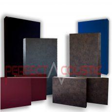 Absorbery akustyczne z membraną - Skuteczne panele akustyczne pochłaniające basy