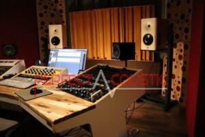 Znaczenie akustyki