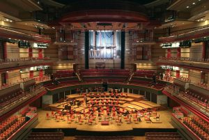 theatre-acoustics